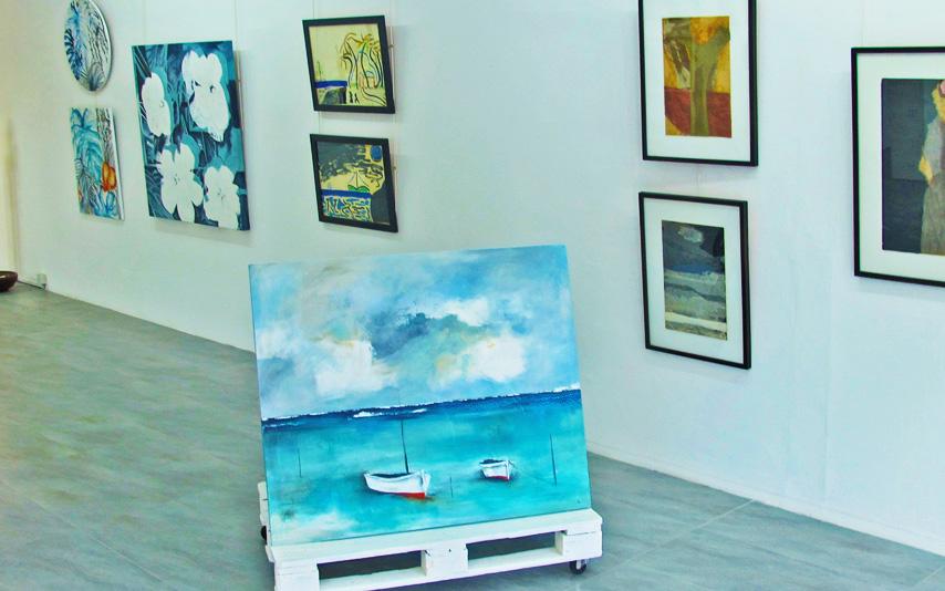 Galerie-Helene
