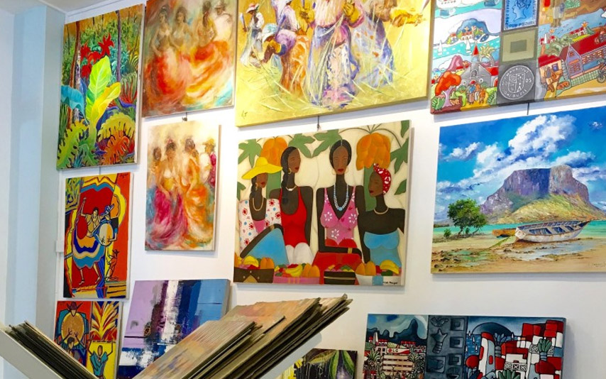 Didus Art Gallery
