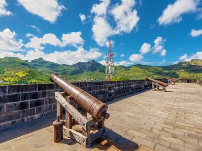 Le Fort Adélaïde