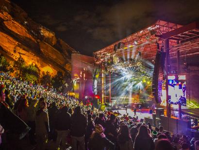 Music Festivals in Mauritius