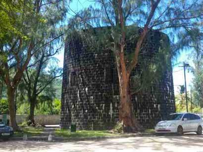 Martello Tower Heritage Museum