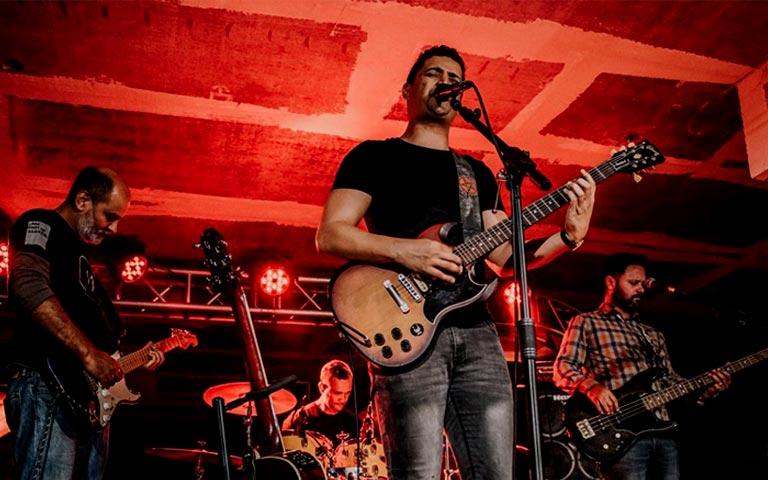 Underground Rock Festival