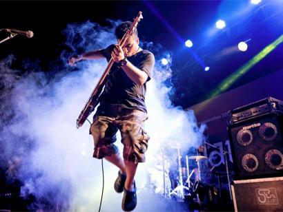 Underground Rock Festival : Second Edition