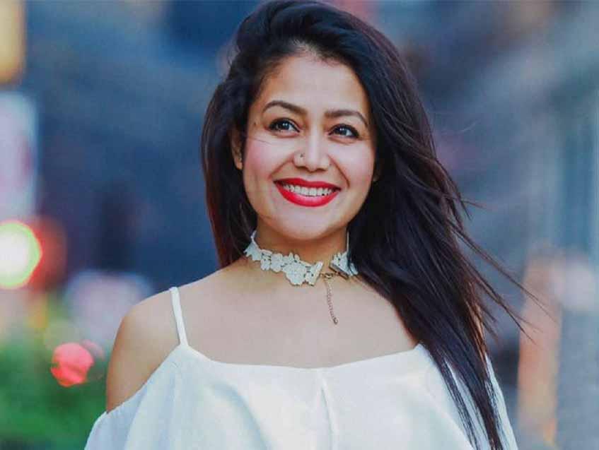 Neha Kakkar Live in Mauritius