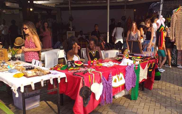 kaz out market