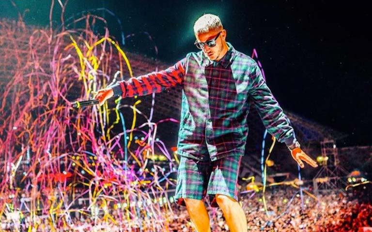 DJ Snake in concert