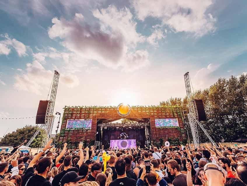 Top Summer Music Festivals 2020