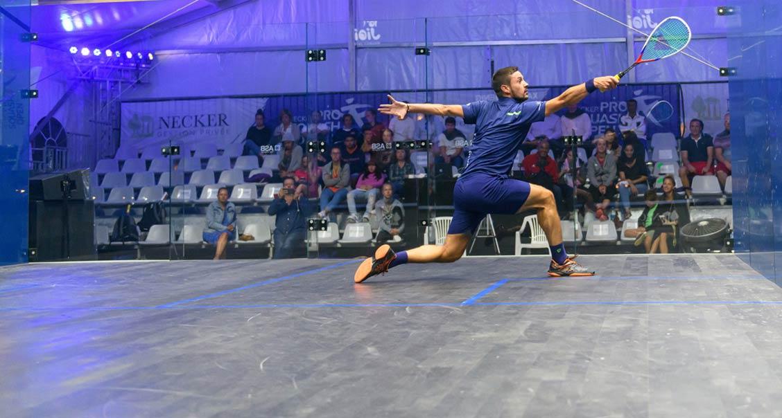 Necker Mauritius Open presented by Beachcomber – Day 4 (Semi Finals) media