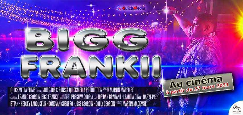 Bigg Frankii Film slider image