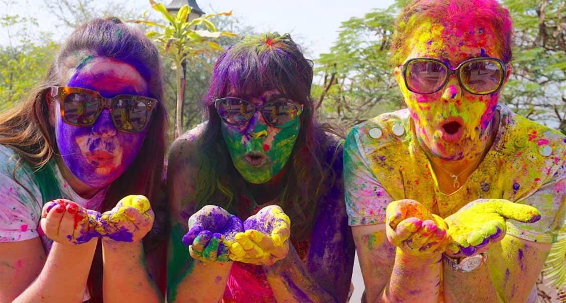 Colors Festival Dobara media