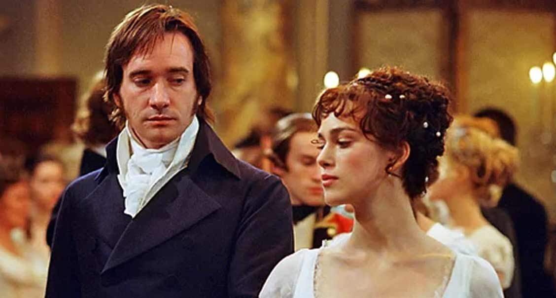 Open Air Cinema at Paradise Cove – Pride and Prejudice media