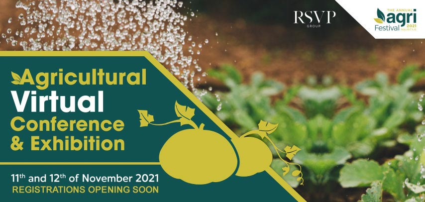 The Annual Agri Festival Mauritius 2021 slider image