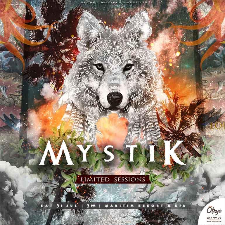 Mystik – Limited Sessions