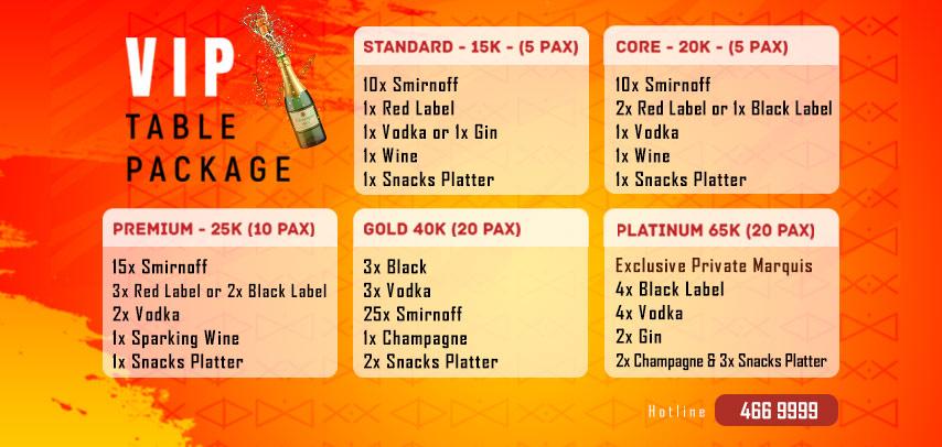 festival-lamizik-VIP-table-packages