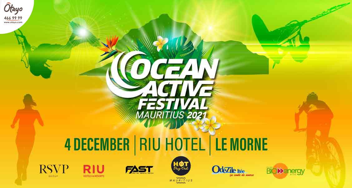 OCEAN ACTIVE FESTIVAL 2021 – HOTEL PACKAGES media