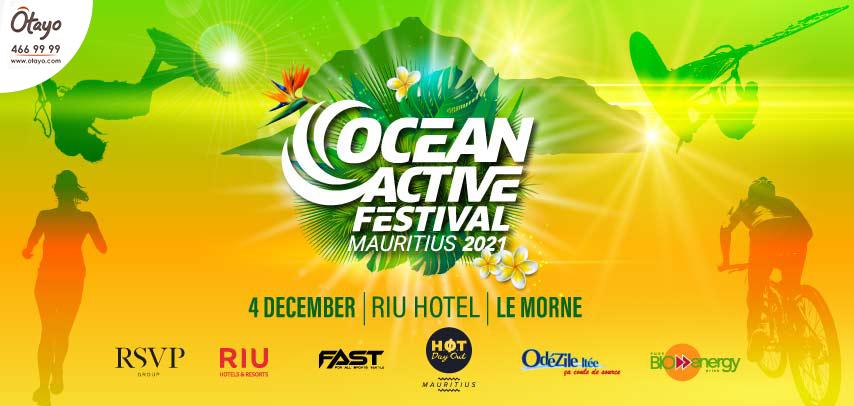 OCEAN ACTIVE FESTIVAL 2021 – HOTEL PACKAGES slider image